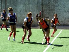 Sentimos Hockey