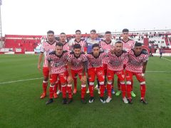 LOS ANDES 0 - BROWN (MADRYN) 0