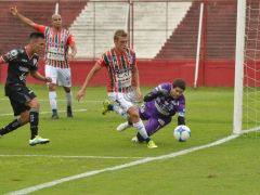 LOS ANDES 1 - INDEPENDIENTE RIVADAVIA 0