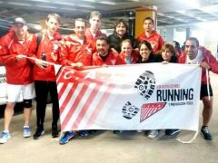 El aporte del Running Team